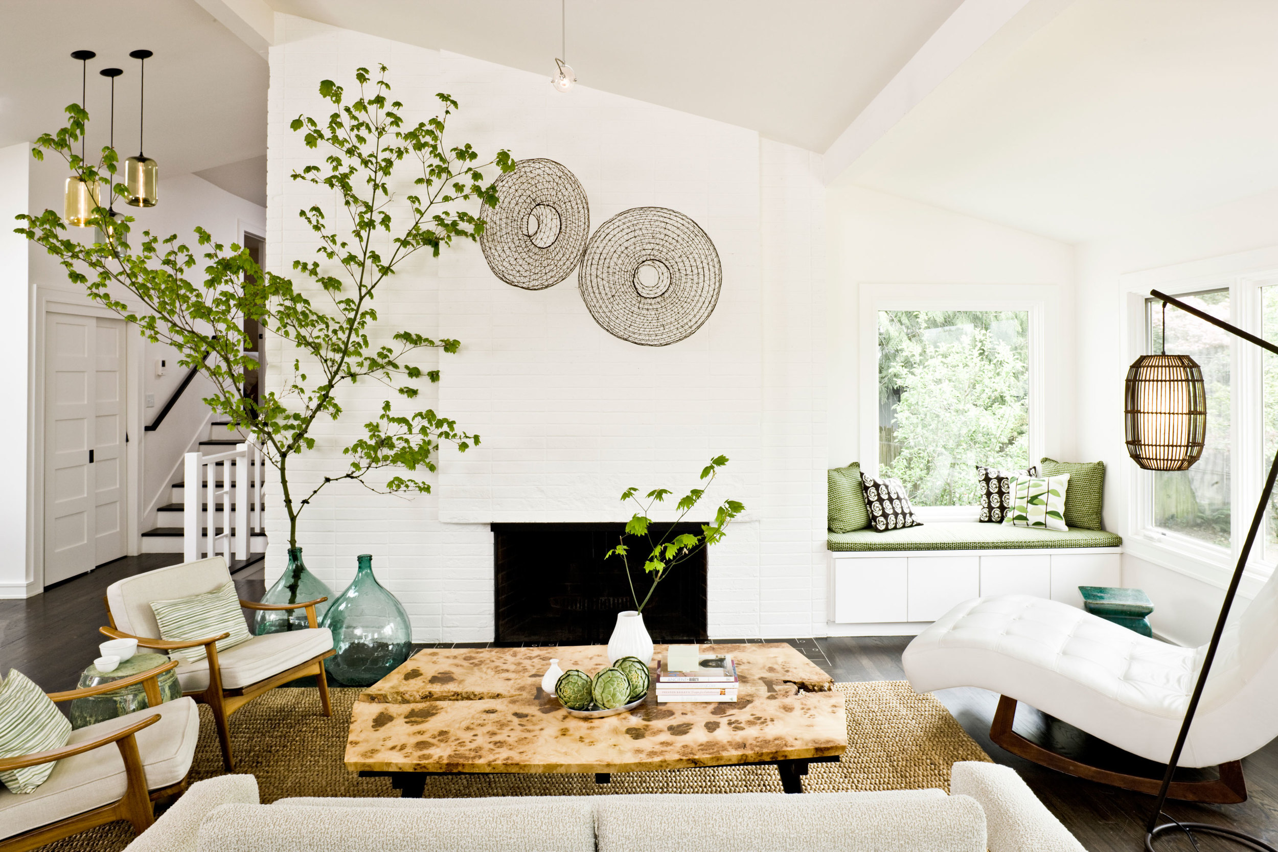 Choosing the Perfect Room Colour in the Feng Shui Way